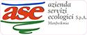 A.S.E. Manfredonia | Azienda Servizi Ecologici